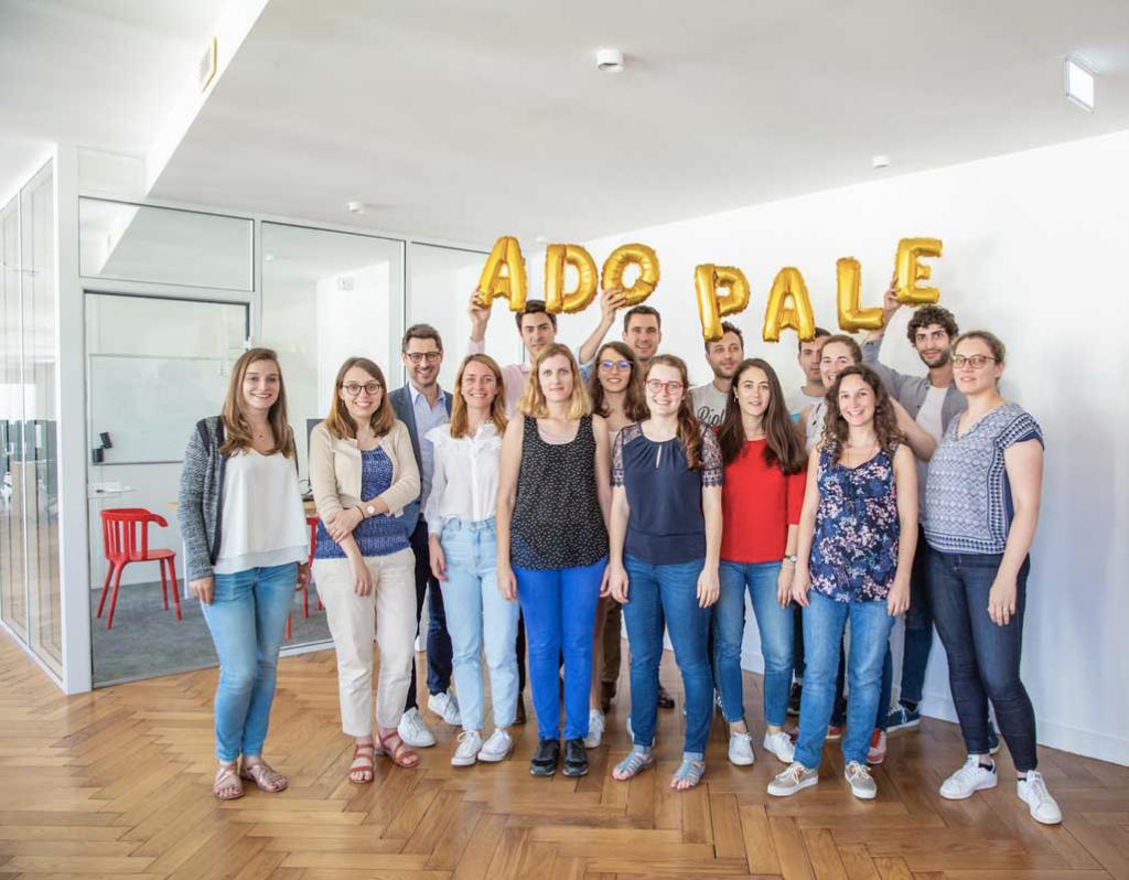 Cabinet de conseil pour les acteurs de la santé | Adopale Paris