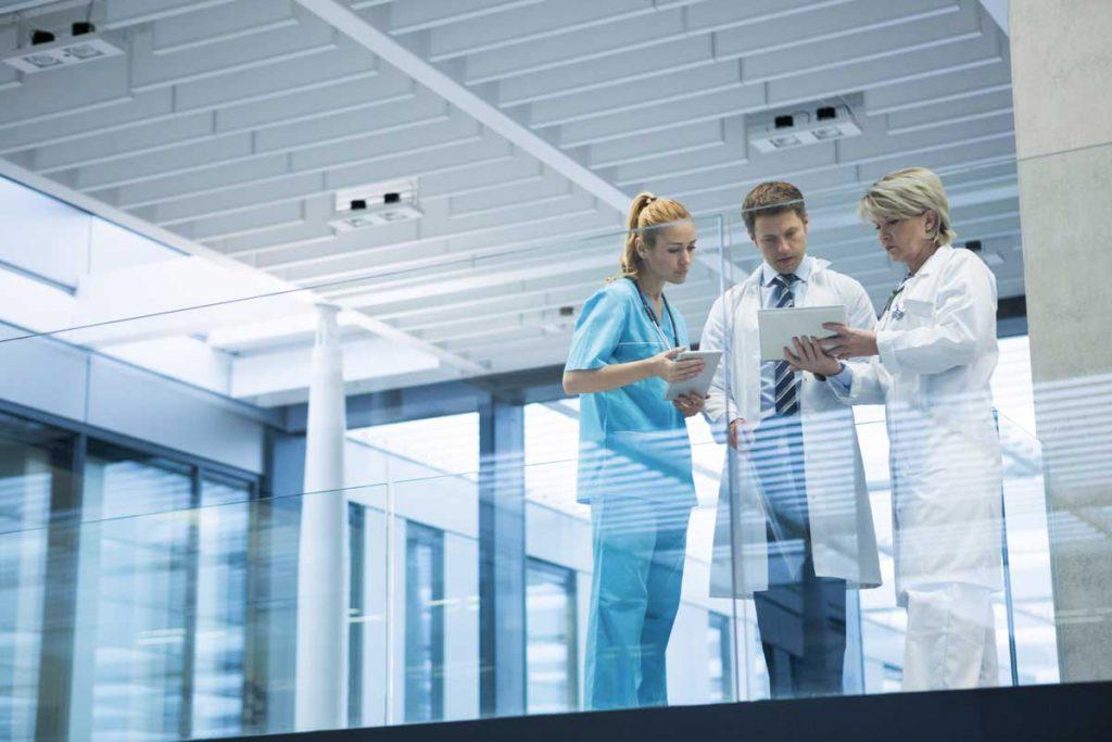 Conseil organisation et stratégie hôpitaux